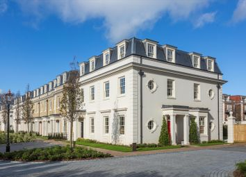 Magna Carta Park, Englefield Green, Egham, Surrey TW20. 3 bed semi-detached house for sale