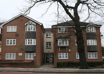 Thumbnail 1 bedroom flat for sale in Kenton Road, Kenton