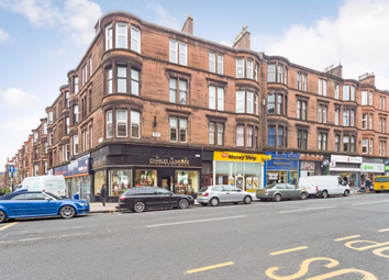 Thumbnail 2 bed flat to rent in Byres Road, West End, Glasgow, 8Ts