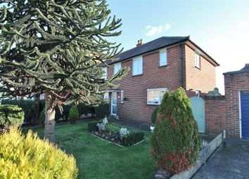 Thumbnail 3 bed semi-detached house for sale in Magdala Road, Isleworth