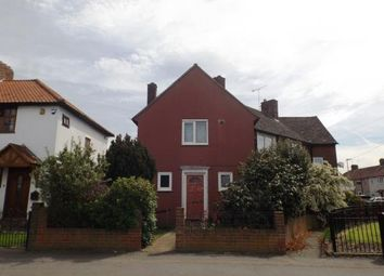 Thumbnail 3 bed semi-detached house for sale in Dagenham, London, United Kingdom