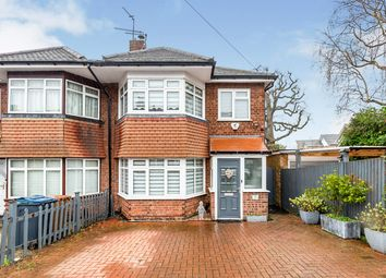 3 bed semi-detached house for sale in Priors Wood Road, Hertford Heath, Hertford SG13