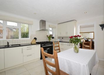 Thumbnail 4 bed detached house to rent in Devoil Close, Burpham