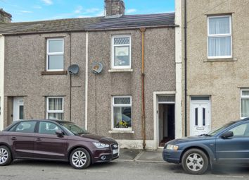 Thumbnail 3 bed terraced house for sale in 102 Birks Road, Cleator Moor, Cumbria