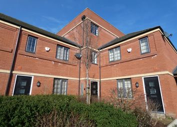 Thumbnail 2 bed flat to rent in Wolsey Island Way, Off Abbey Lane, Leicester