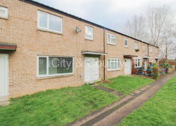 3 bed terraced house for sale in Irchester Place, Ravensthorpe, Peterborough PE3