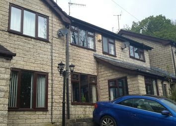 Thumbnail 3 bed mews house to rent in Park Terrace, Mossley