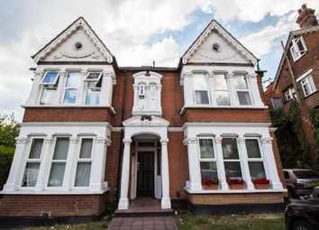 Thumbnail 1 bedroom flat for sale in Cossington Road, Westcliff-On-Sea