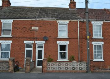 Thumbnail 3 bed terraced house for sale in Auckland Villas, New Holland, Barrow-Upon-Humber