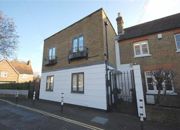 Thumbnail 3 bed terraced house to rent in High Road, Ickenham, Uxbridge