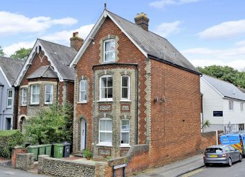 Thumbnail 1 bed flat for sale in Woodbridge Road, Guildford