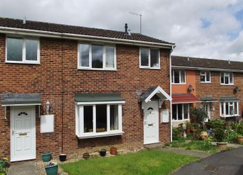 Thumbnail 3 bedroom terraced house for sale in Tern Close, Calne