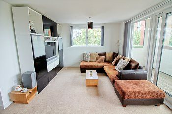 Thumbnail 2 bed flat to rent in 105 Bell Barn Road, Park Central, Birmingham