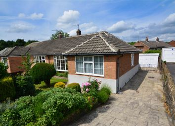 Thumbnail 3 bed semi-detached bungalow to rent in Green Lane, Cookridge, Leeds