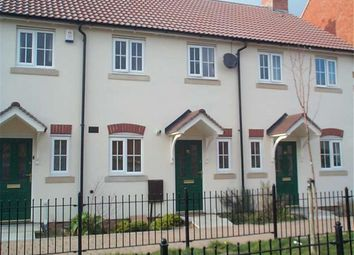 Thumbnail 2 bed terraced house to rent in Arlington Road, Walton Cardiff, Tewkesbury