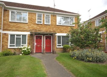 Thumbnail 3 bed flat to rent in Abbey Court, Camberley