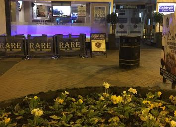Restaurant/cafe for sale in Ironmarket, Newcastle-Under-Lyme ST5
