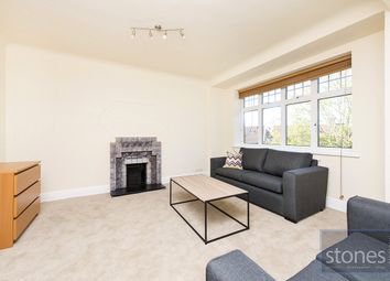 Thumbnail 3 bed property to rent in Gladstone Court, Anson Road, London