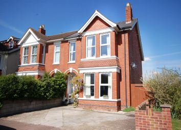 Thumbnail 5 bed property for sale in Tuffley Avenue, Linden, Gloucester