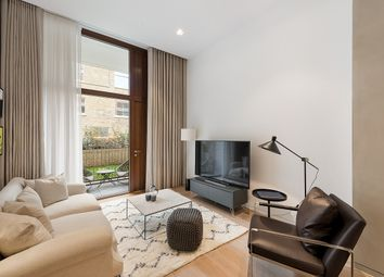 Thumbnail 2 bed flat to rent in Abernethy House, Barts Square, London