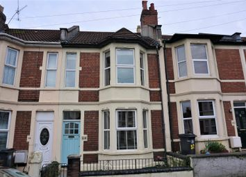2 bed terraced house for sale in Repton Road, Brislington, Bristol BS4