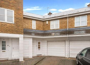 Thumbnail 3 bed property to rent in Berridge Mews, West Hampstead, London