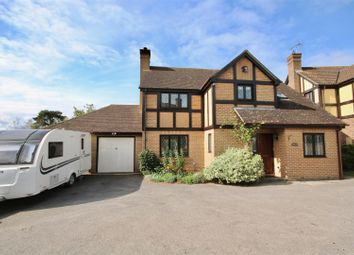 4 bed detached house for sale in Arran Close, Cosham, Portsmouth PO6