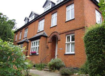 Thumbnail 1 bed flat to rent in Speldhurst Road, Southborough, Tunbridge Wells