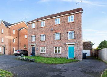 4 bed semi-detached house for sale in St. Matthews Street, Burton-On-Trent DE14