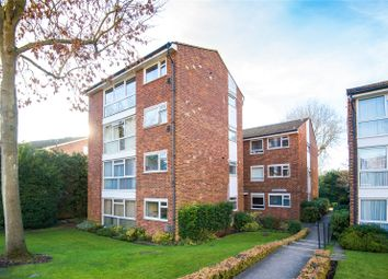 Thumbnail 1 bed flat for sale in Kelmscott Court, Aran Drive, Stanmore