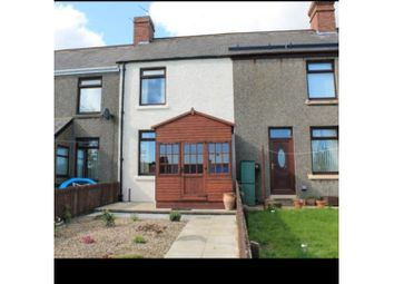 Thumbnail 2 bed terraced house for sale in Percy Terrace, Consett