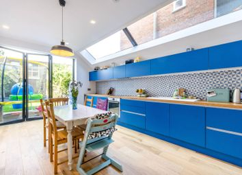 4 bed terraced house for sale in Harlesden Gardens, Harlesden, London NW10