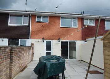 Thumbnail 3 bed terraced house for sale in Glanystruth, Cwmcelyn, Blaina