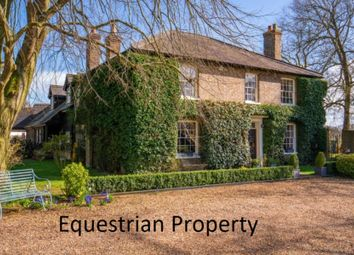 Thumbnail 5 bed country house for sale in Soulbury, Leighton Buzzard