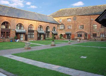 Thumbnail 2 bed flat for sale in Matford Mews, Matford, Alphington, Exeter