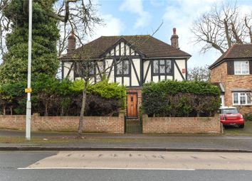 Thumbnail 4 bed detached house for sale in Long Lane, Hillingdon, Middlesex