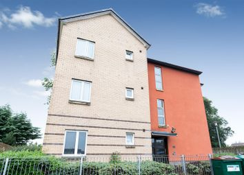 Thumbnail 1 bed property for sale in Birkdale Place, Dundee