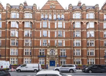 Thumbnail 1 bed flat for sale in Bickenhall Mansions, Bickenhall Street, London