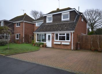 Thumbnail 3 bedroom property to rent in Eastergate, Bexhill On Sea