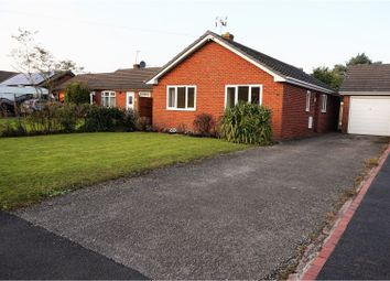 Thumbnail 3 bed detached bungalow for sale in Nantlais, Minera