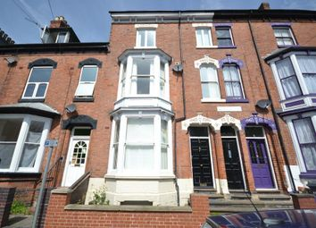 Thumbnail 9 bed property for sale in Saxby Street, Leicester