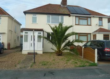 Thumbnail 3 bed property to rent in Lydia Road, Walmer, Deal