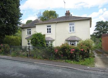 Thumbnail 4 bedroom detached house for sale in Great Warley Street, Great Warley, Brentwood