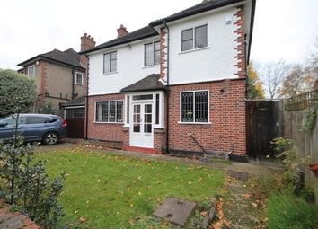 Thumbnail 3 bed property to rent in St. Johns Road, Sidcup