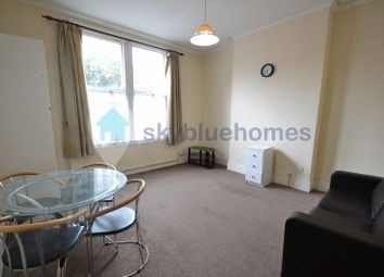 Thumbnail 2 bedroom flat to rent in Evington Road, Leicester