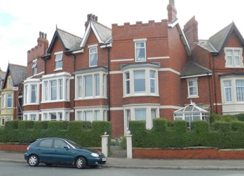 Thumbnail 4 bed flat for sale in Mount Road, Fleetwood