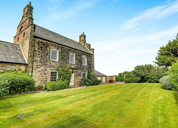 Thumbnail 5 bed detached house for sale in Lookout Farm House The Avenue, Seaton Sluice, Whitley Bay