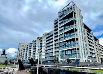 1 bed flat for sale in Lancefield Quay, Flat 2/1, Finnieston G3
