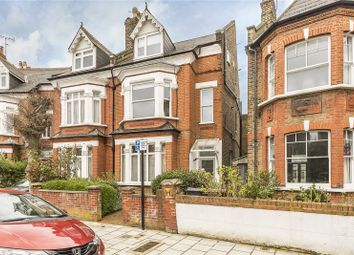 Thumbnail 2 bed flat for sale in St Marys Grove, London