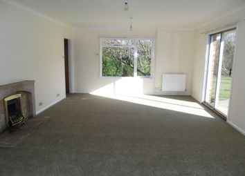 Thumbnail 3 bed bungalow to rent in High Street, Bramley, Guildford